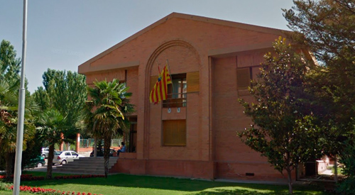 Registro Civil de Barbastro