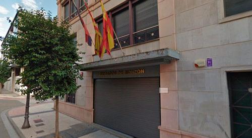 Registro Civil de Monzón